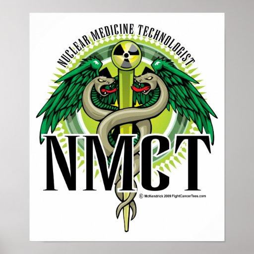 NMCT Caduceus Posters