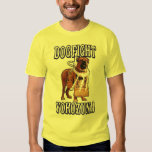 NMH Dogfight Yokozuna Tshirts