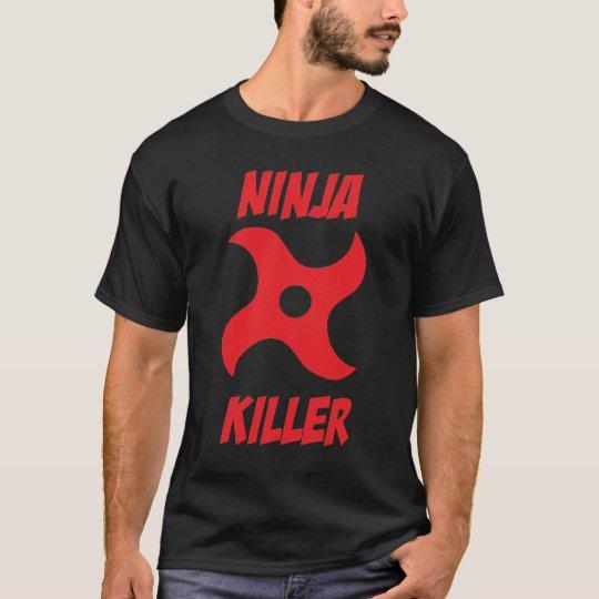 NMH Ninja Killer T-Shirt