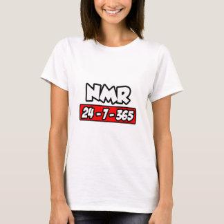 NMR 24-7-365 T-Shirt