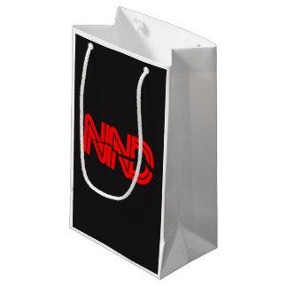 NNC SMALL GIFT BAG