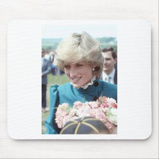 No.103 Princess Diana St Columb 1983 Mouse Mats
