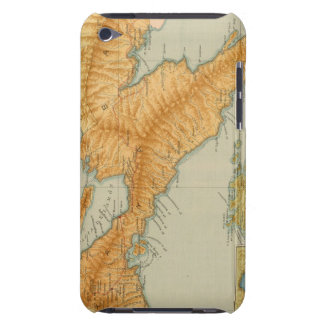 No 10 Luzon iPod Touch Cover