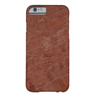 No.110 Marble Barely There iPhone 6 Case