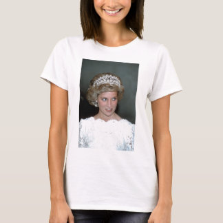 No.114 Princess Diana USA 1985 T-Shirt