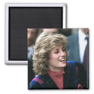 No.115 Princess Diana Barkingside 1885 Magnet