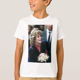 No.115 Princess Diana Barkingside 1885 T-Shirt