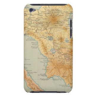No 11 Luzon Barely There iPod Cases