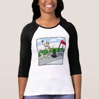 No.130 Robot Parade T-shirt