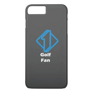 No.1 Golf Fan iPhone 7 Plus Case