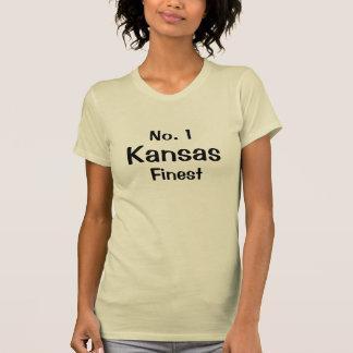 No. 1 Kansas Finest Shirts