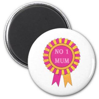 No 1 mum magnet