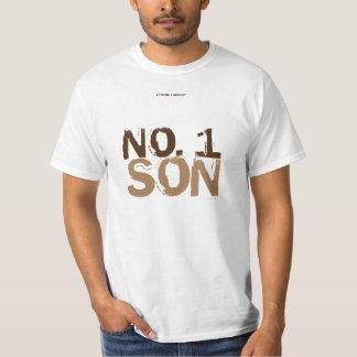 NO. 1 SON T-SHIRTS