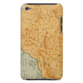 No 23 Bohol iPod Touch Case-Mate Case