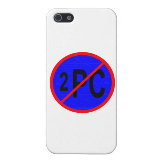 NO_2_PC COVERS FOR iPhone 5