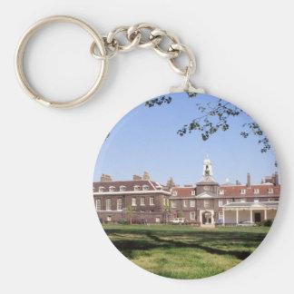 No.33 Kensington Palace Key Chain