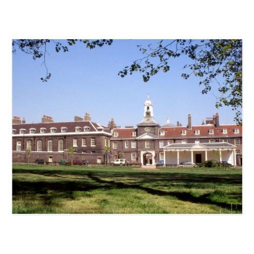 No.33 Kensington Palace Post Cards