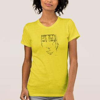 No. 3 - Digital Art (Sunshine) Tshirt