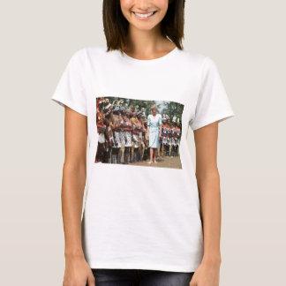 No.41 Princess Diana Cameroon 1990 T-Shirt