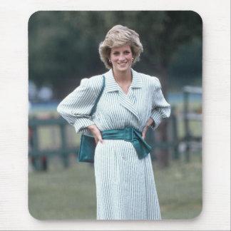 No.52 Princess Diana, Windsor 1985 Mouse Mat