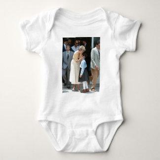 No.56 Princess Diana Egypt 1992 Baby Bodysuit