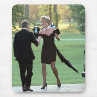 No.62 Princess Diana Vanity Fair Mouse Mat