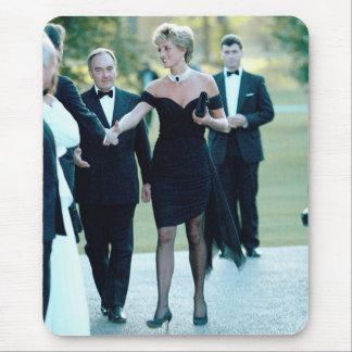No.63 Princess Diana Vanity Fair Mouse Mat