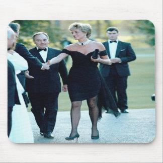 No.63 Princess Diana Vanity Fair Mouse Pad