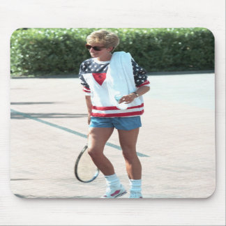 No.68 Princess Diana London 1994 Mouse Mats