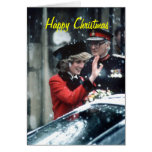No.73 Princess Diana Cambridge 1985 Cards