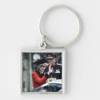 No.73 Princess Diana Cambridge 1985 Key Chains