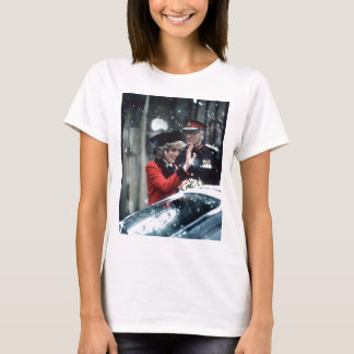 No.73 Princess Diana Cambridge 1985 T-Shirt