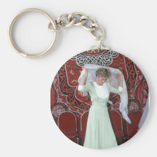 No.85 Princess Diana Cairo 1992 Key Chains