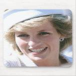 No.99 Princess Diana Isle of Wight Mouse Mats