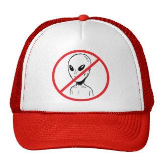 No Aliens Cap