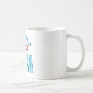 No-Bama Anti Obama Coffee Mug
