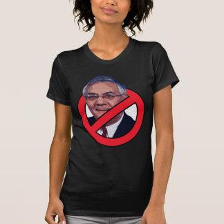 No Barney Frank T-Shirt