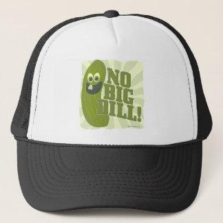 No Big Dill Trucker Hat