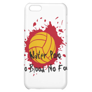 No Blood No Foul iPhone 4 Case