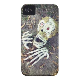 No bones about it Case-Mate iPhone 4 case