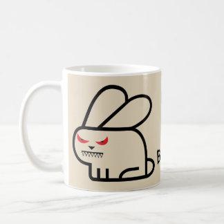 No Boppin' Field Mice Before Coffee Coffee Mug