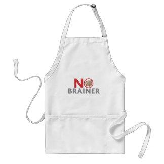 No Brainer Standard Apron
