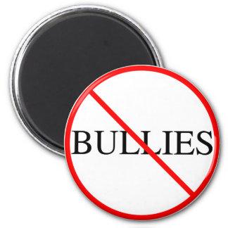 No Bullies Magnets