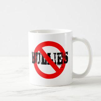 No Bullies Mug