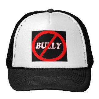 No Bully Zone Cap