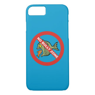 No Bully Zone iPhone 7 Case