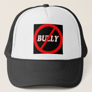 No Bully Zone Trucker Hat