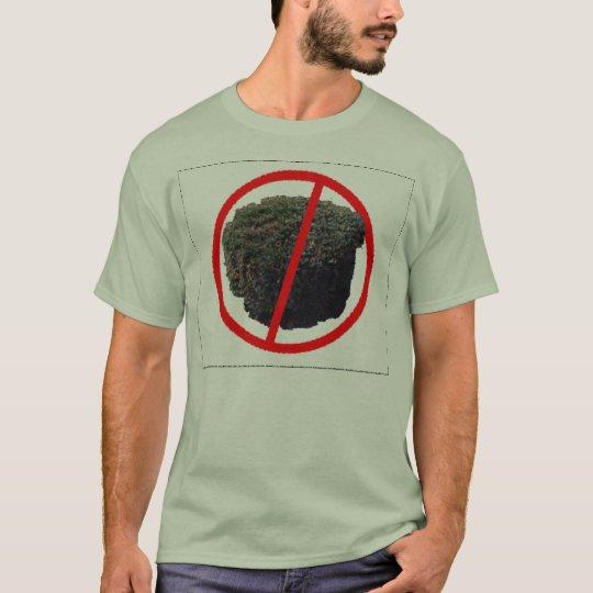 No Bush T-Shirt