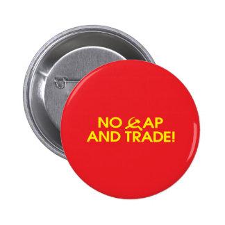 No Cap And Trade Button