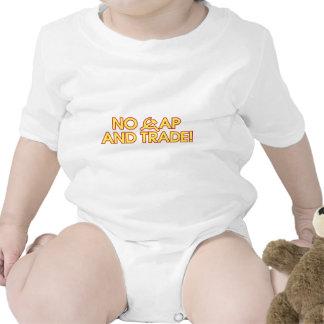 No Cap And Trade! Tshirt